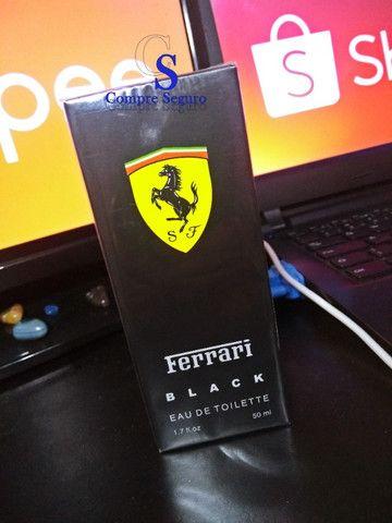 Ferrari Black 50 ML