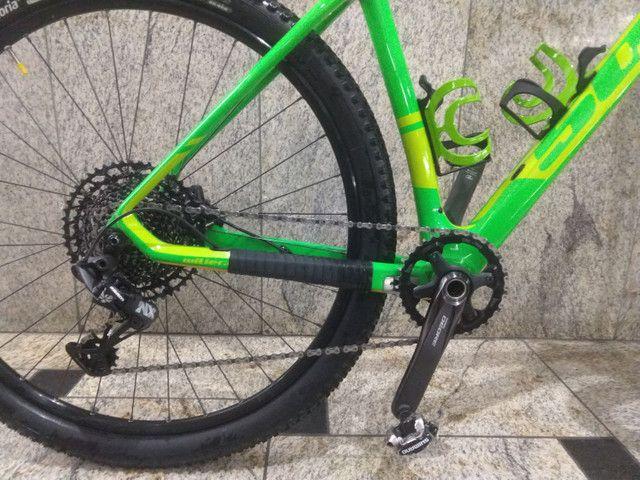 Mountain Bike Wilier Triestina 501XN - Foto 5