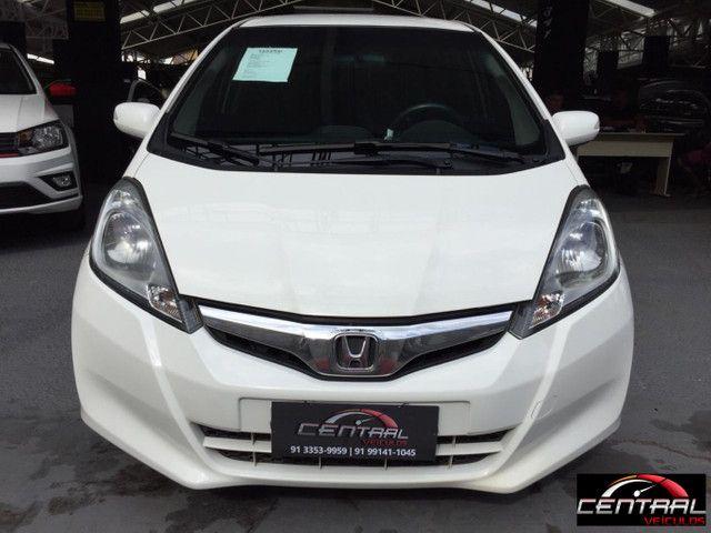 Honda Fit EX 1.5 AT 2013/2014 - Foto 2