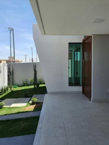 Casa à venda, 197 m² por R$ 580.000,00 - Sítio Recreio Encontro das Águas - Hidrolândia/GO - Foto 14