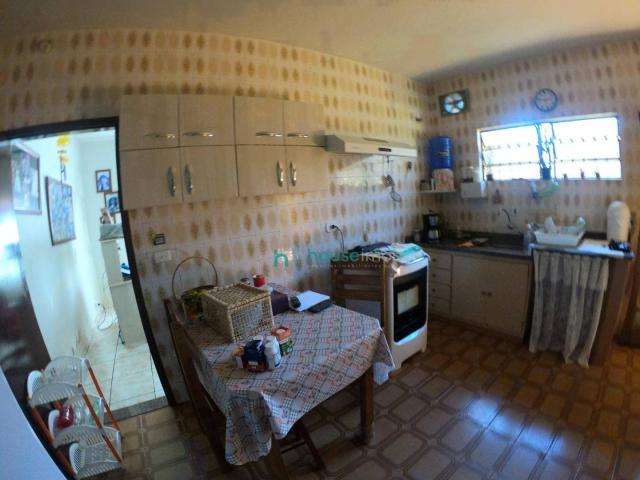 Casa com 3 dormitórios à venda, por R$ 250.000 - Jardim Matilde - Ourinhos/SP - Foto 5
