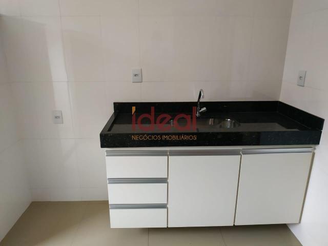 Apartamento à venda, 2 quartos, 1 suíte, 1 vaga, Santo Antônio - Viçosa/MG - Foto 2