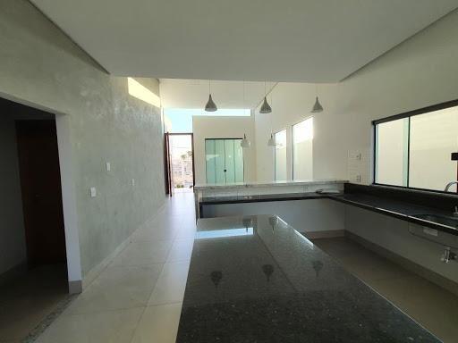 Casa à venda, 197 m² por R$ 580.000,00 - Sítio Recreio Encontro das Águas - Hidrolândia/GO - Foto 20