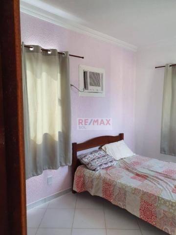 Casa Cond. Vilas do Jacuipe- 4 quartos sendo 2 suíte , 240 m² por R$ 920.000 - Barra do Ja - Foto 7