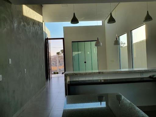 Casa à venda, 197 m² por R$ 580.000,00 - Sítio Recreio Encontro das Águas - Hidrolândia/GO - Foto 13