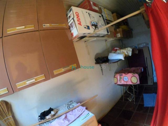 Casa com 3 dormitórios à venda, por R$ 250.000 - Jardim Matilde - Ourinhos/SP - Foto 14