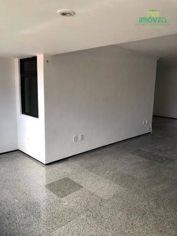 Apartamento com 3 dormitórios à venda, 160 m² por R$ 550.000,00 - Dionisio Torres - Fortal - Foto 5