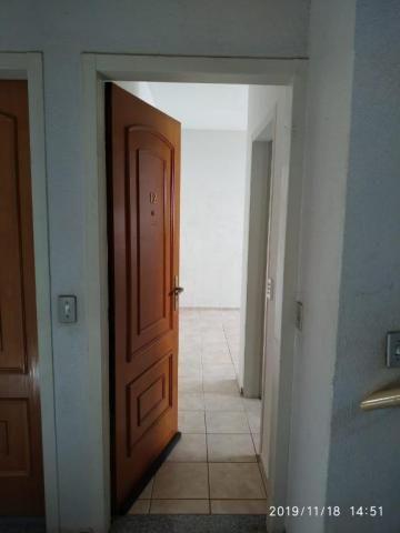 Apartamento com 3 dormitórios para alugar, 60 m² por R$ 600,00/mês - Residencial Macedo Te - Foto 6