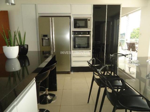 Casa à venda com 5 dormitórios em Portal do aeroporto, Juiz de fora cod:17219 - Foto 20