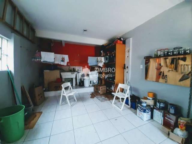 Casa dos Seus Sonhos! 3 Dormitórios, Garagem, Jardim, Churrasqueira, Pronta para Você. - Foto 18