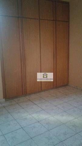 Apartamento com 2 dormitórios para alugar, 78 m² por R$ 820,00/mês - Eldorado - São José d - Foto 4