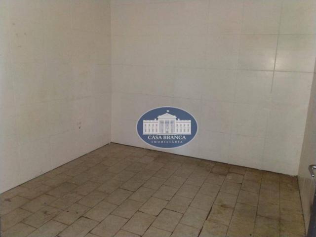 Barracão para alugar, 150 m² por R$ 2.200,00/mês - Jardim do Prado - Araçatuba/SP - Foto 3