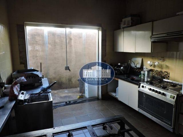 Prédio para alugar, 120 m² por R$ 3.800,00/mês - Centro - Araçatuba/SP - Foto 4
