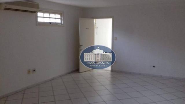 Salão comercial à venda, São Vicente, Araçatuba. - Foto 6