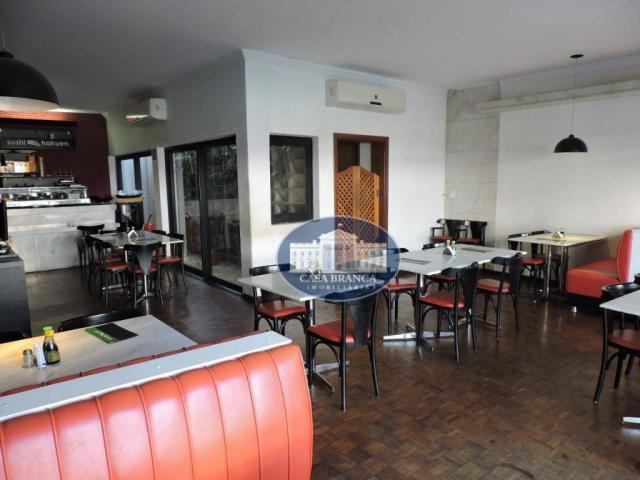 Prédio para alugar, 120 m² por R$ 3.800,00/mês - Centro - Araçatuba/SP