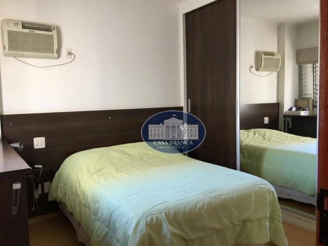 Apartamento com 3 dormitórios à venda, 88 m² por R$ 290.000 - Saudade - Araçatuba/SP - Foto 9