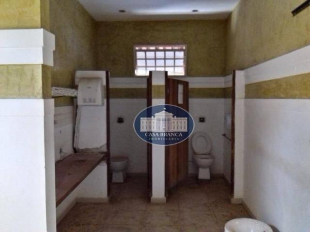 Barracão para alugar, 900 m² por R$ 8.000/mês - Jardim Nova Yorque - Araçatuba/SP - Foto 12