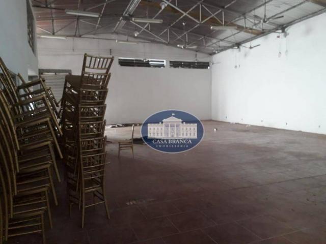 Galpão para alugar, 330 m² por R$ 5.000/mês - Centro - Araçatuba/SP - Foto 2