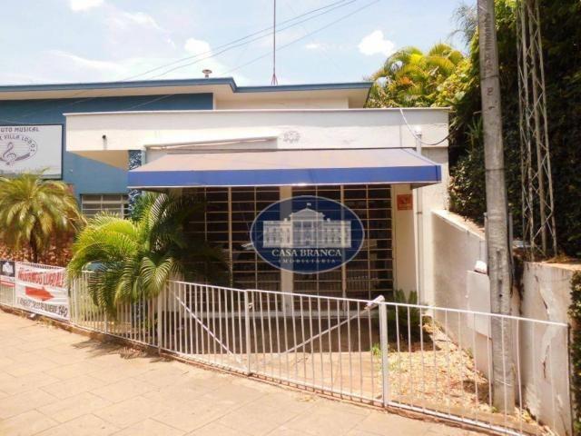 Casa com 4 dormitórios para alugar, 350 m² por R$ 2.400/mês - Bairro das Bandeiras - Araça - Foto 2