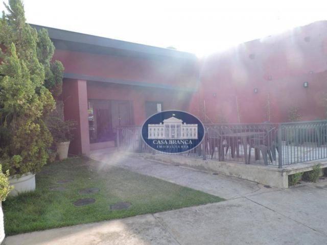 Prédio para alugar, 120 m² por R$ 3.800,00/mês - Centro - Araçatuba/SP - Foto 8