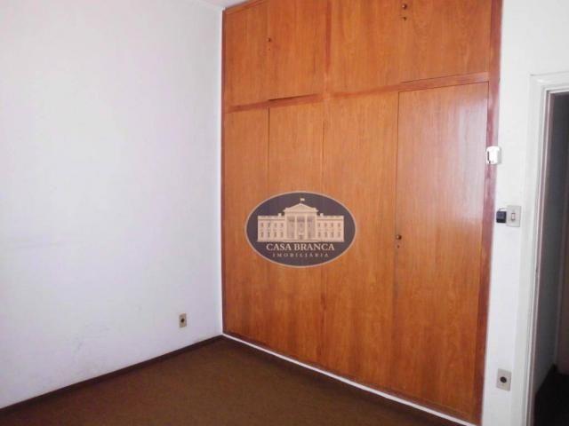 Casa com 4 dormitórios para alugar, 350 m² por R$ 2.400/mês - Bairro das Bandeiras - Araça - Foto 19