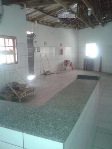 Prédio comercial à venda, Ipanema, Araçatuba - PR0016. - Foto 2