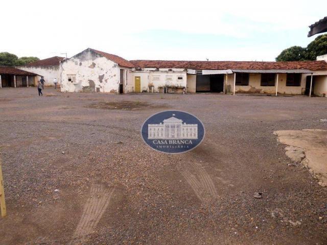 Prédio, 3000 m² - venda por R$ 2.500 o m² ou aluguel por R$ 50.000/mês - Centro - Araçatub - Foto 6