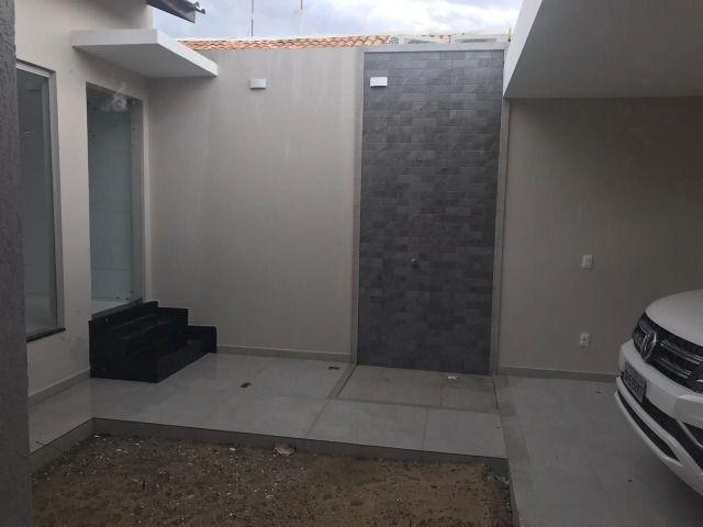 Casa Sol Nascente Etapa 1, 03 quartos, sendo 02 suítes - Foto 7