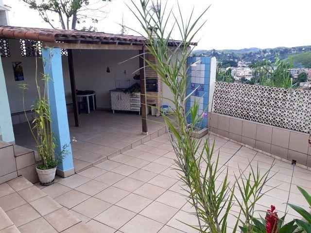 Casa 03 quartos no Jardim Ponte Alta Volta Redonda