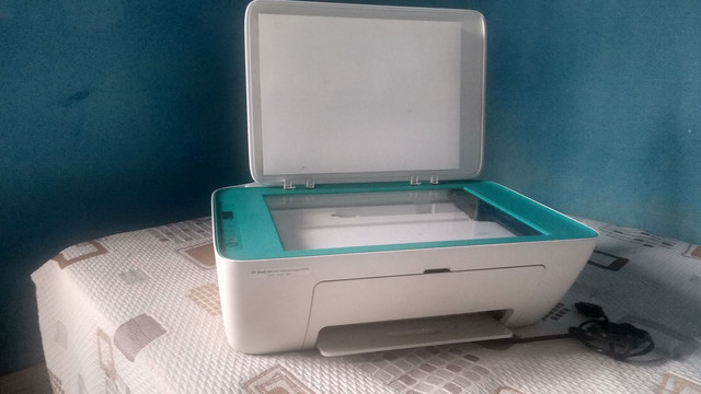 Impressora HP DeskJet Ink Advantage 2776<br><br> - Foto 2