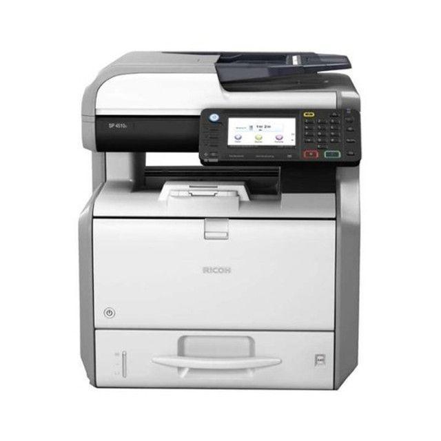 Impressora Multifuncional Ricoh Sp 4510sf