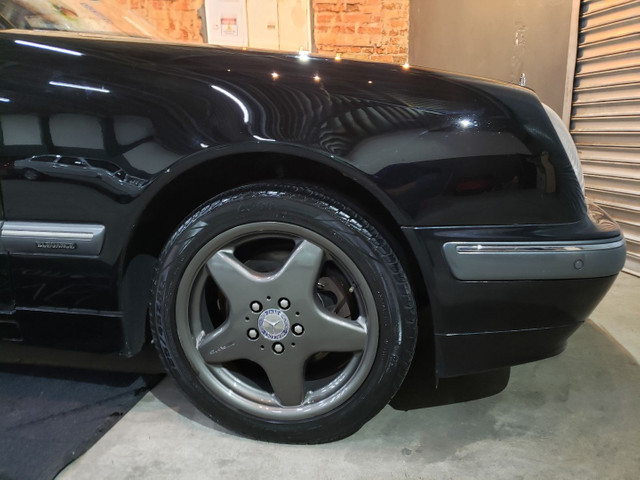 Mercedes Benz E320 - Elegance  - Foto 2