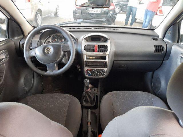 Corsa sedan Premium 2009 1.4 com GNV - Foto 7