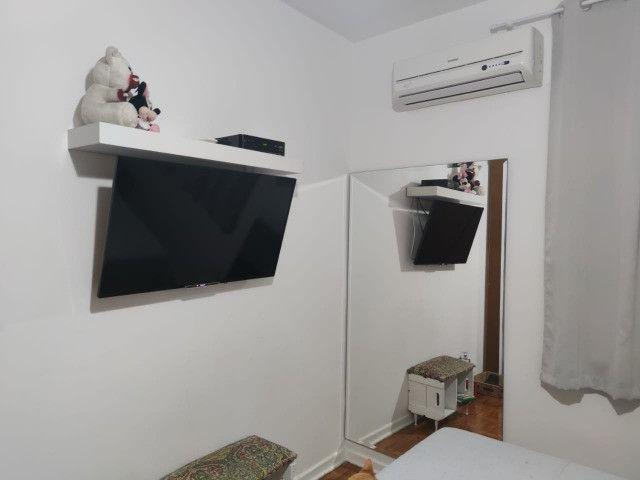 Apartamento no Gonzaga 2 Dorm - Foto 12