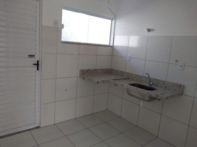Casa em condomínio, com 91,14m², 3/4, em Vila de Abrantes - Foto 13