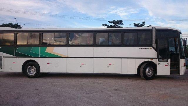Ônibus Busscar busscar jum buss - Foto 2