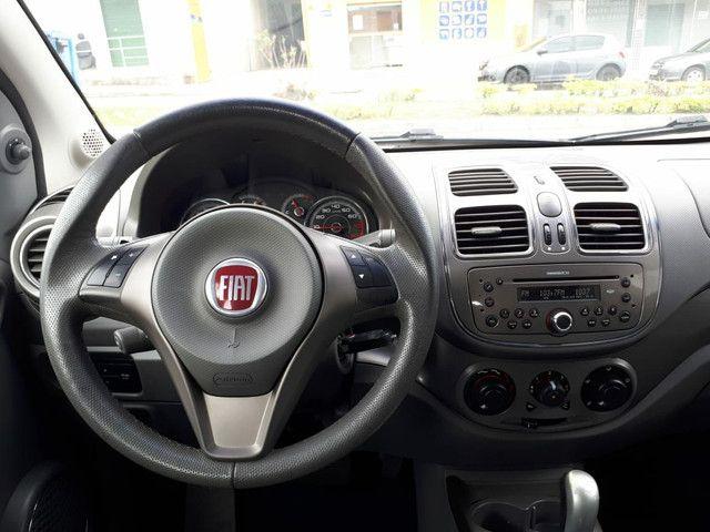Fiat Gransiena 1.6  automático, toda revisado , impecável - Foto 13