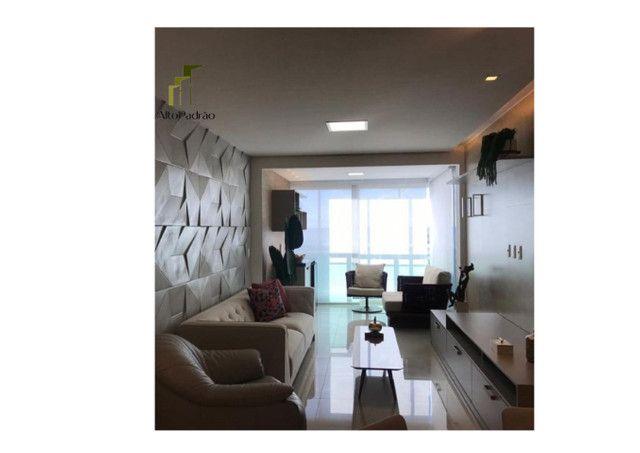 Apartamento no Condominio La Madeleine - Teresina - PI - Foto 4