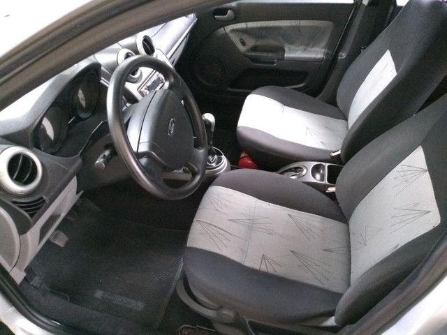 Fiesta Hatch 1.6 2010 - Foto 10