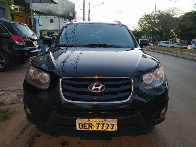 Santa Fe GLS 4x4 Aut. 2012 - Foto 3