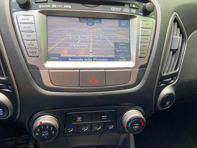 Hyundai IX35 B Modelo Novo 2° Dona Muito Novo Extra!!!! - Foto 12