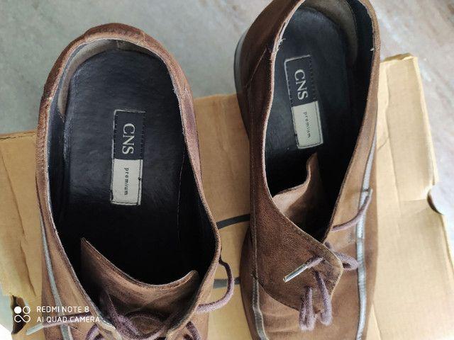 Sapato CNS - Foto 2