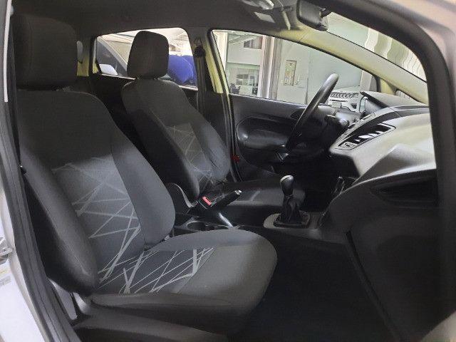 Ford Fiesta SE 1.6 8V Flex 107CV 4x2 4P - Foto 13