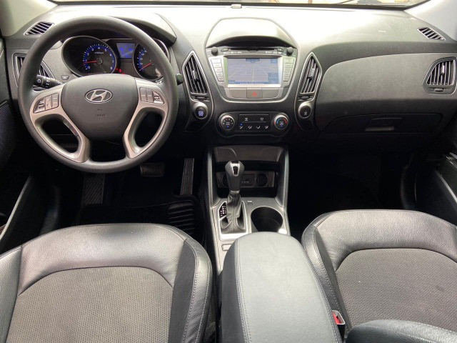 Hyundai IX35 B Modelo Novo 2° Dona Muito Novo Extra!!!! - Foto 8
