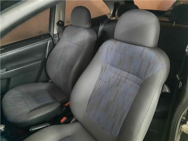 Chevrolet Celta 2009 1.0 mpfi vhc life 8v flex 2p manual - Foto 5