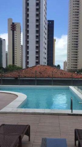 Vendo apartamento no bairro de Manaíra com tres suítes e area de lazer - Foto 17