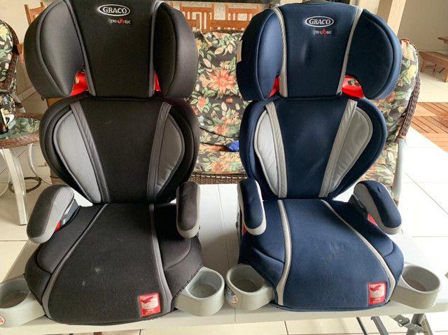 Cadeira graco  - Foto 2