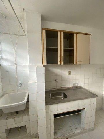Lins /Méier - Apto com 2 quartos em condomínio fechado; - Foto 16