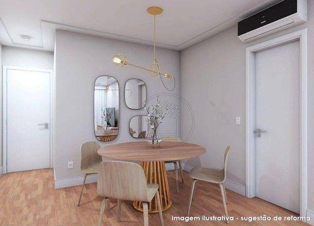 Apartamento com 3 dormitórios à venda, 110 m² por R$ 1.850.000,00 - Ipanema - Rio de Janei - Foto 2