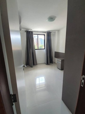 Apartamento mobiliado - Cabo Branco - Foto 13